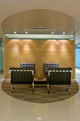 Reliance Industries Corporate Offices - TALATI & PANTHAKY