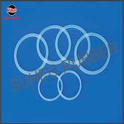 Medical Grade Rubber O Ring