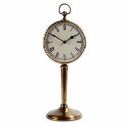 Rocking Clock