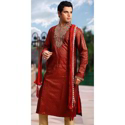 Wedding Mens Kurta