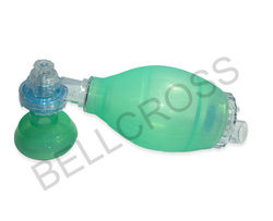 Child Silicone Resuscitator