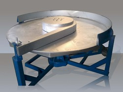 Pipe Turn Table
