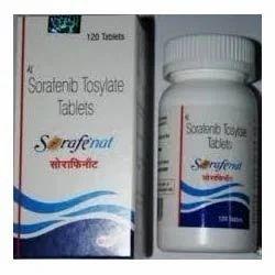 Sorafenat Sorafenib tablets