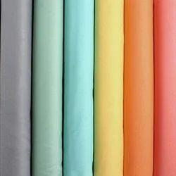 Organic Poplin Fabric
