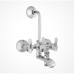 Wall Mixer 3 In 1 System