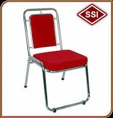 Dunlop Steel Chair