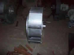 Side Center Fan Impeller