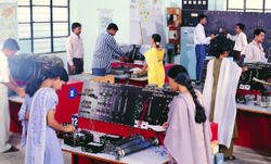 B Tech Electrical Engineering