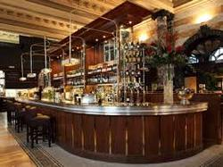 Trishla - The Bar Hospitality Services