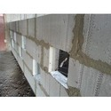 Autoclaved Aerated Concrete Building Block