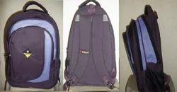 Adjustable Strap School Bag