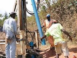 Tubewell Drilling