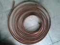 Copper Bonded Strip Round