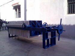 ETP Filter Press