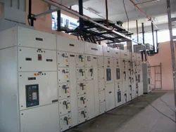 LT Panel Installation Service