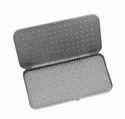 Micro Instruments Sterilization Tray