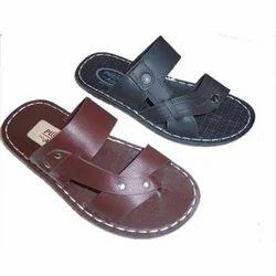 PU Gents Chappal, Gents Slippers