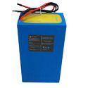 High Powered Batteries