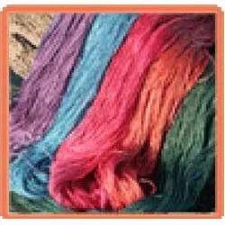 Acrylic Blend Yarn