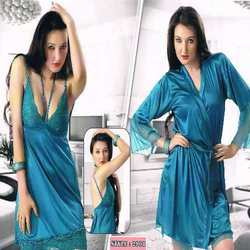 Ladies Short Length Nighty