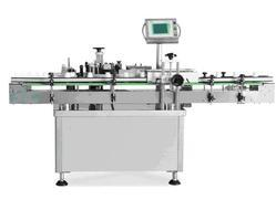 Bottle Labeling Machine  50ml. To 250ml . Round Bottel