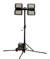 LED Light Mast