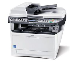 Copier XEROX Machine COLOR & BW - Kyocera FS M2035DN LGL All In One