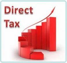 Direct Taxes Service Advisory Service