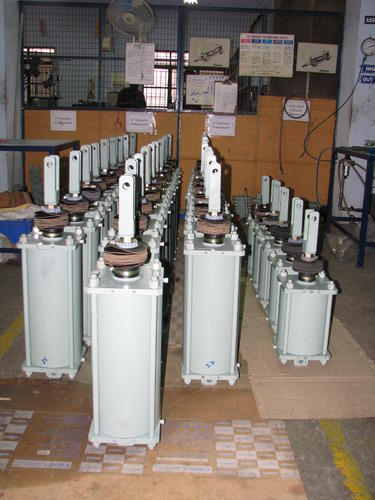 400mm Power Cylinder