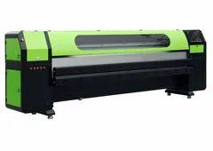 Nhs Series Digital Printing