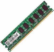 Ddr2 - 1gb Transcend 800 RAM