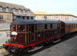 Railway Group C and D Coaching Class