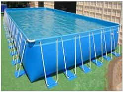 Readymade Swimming Pools In Bengaluru Karnataka Get Latest Price From Suppliers Of Readymade