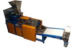 Powder Coating Extruder With Conveyor
