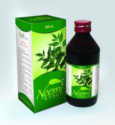 Natural Blood Purifier - Neemi Syrup
