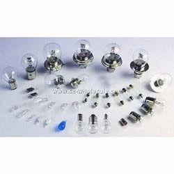 Automobile Miniature Bulbs