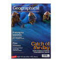 Geographical Magazines