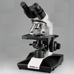 Daksh Life Sciences Microscopes, For 40x-1000x Magnification, Model Name/Number: Dqs Bio