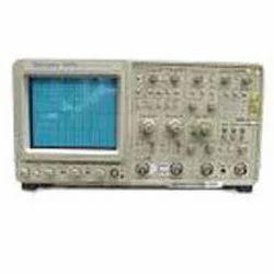 Cathod Ray Oscilloscope