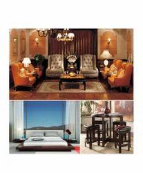 Wooden Furniture In Indore लकड़ी का फर्नीचर इंदौर