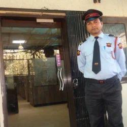 Bank Security Service