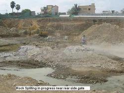 Earth Excavation Service