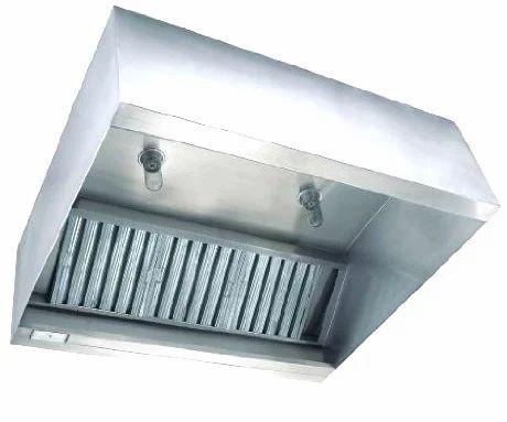 Kitchen Exhaust System mercial Kitchen Ventilation