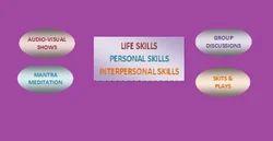 Life Skills, Personal Skills, Interpersonal Skills
