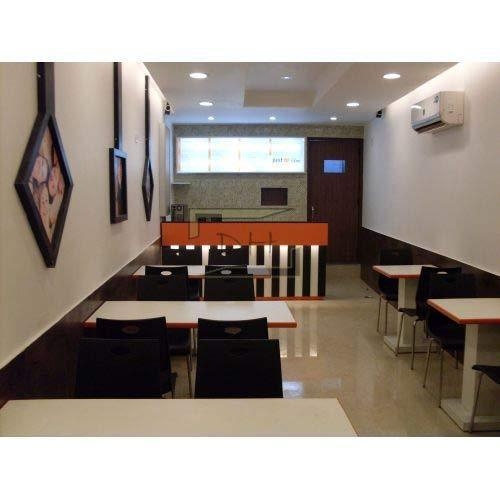 Cafe Interior Designer Cafe Interior Designing Services