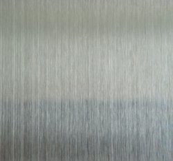 Stainless Steel 304 PVC Coated Sheet