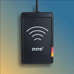 Touch Screen RFID HF USB Desktop Reader