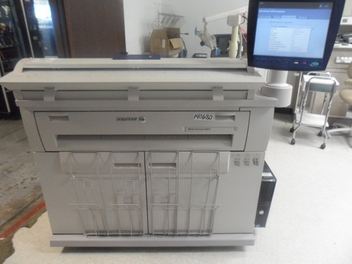 Xerox Wide Format Printer 6604 6605 6204 At Rs 525000