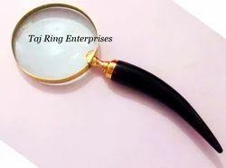 Handle Magnifying Glassic glasses