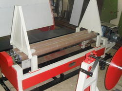 Surface Rewinder Machine